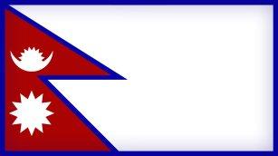 nepal_flag_by_xumarov-d3aipu4